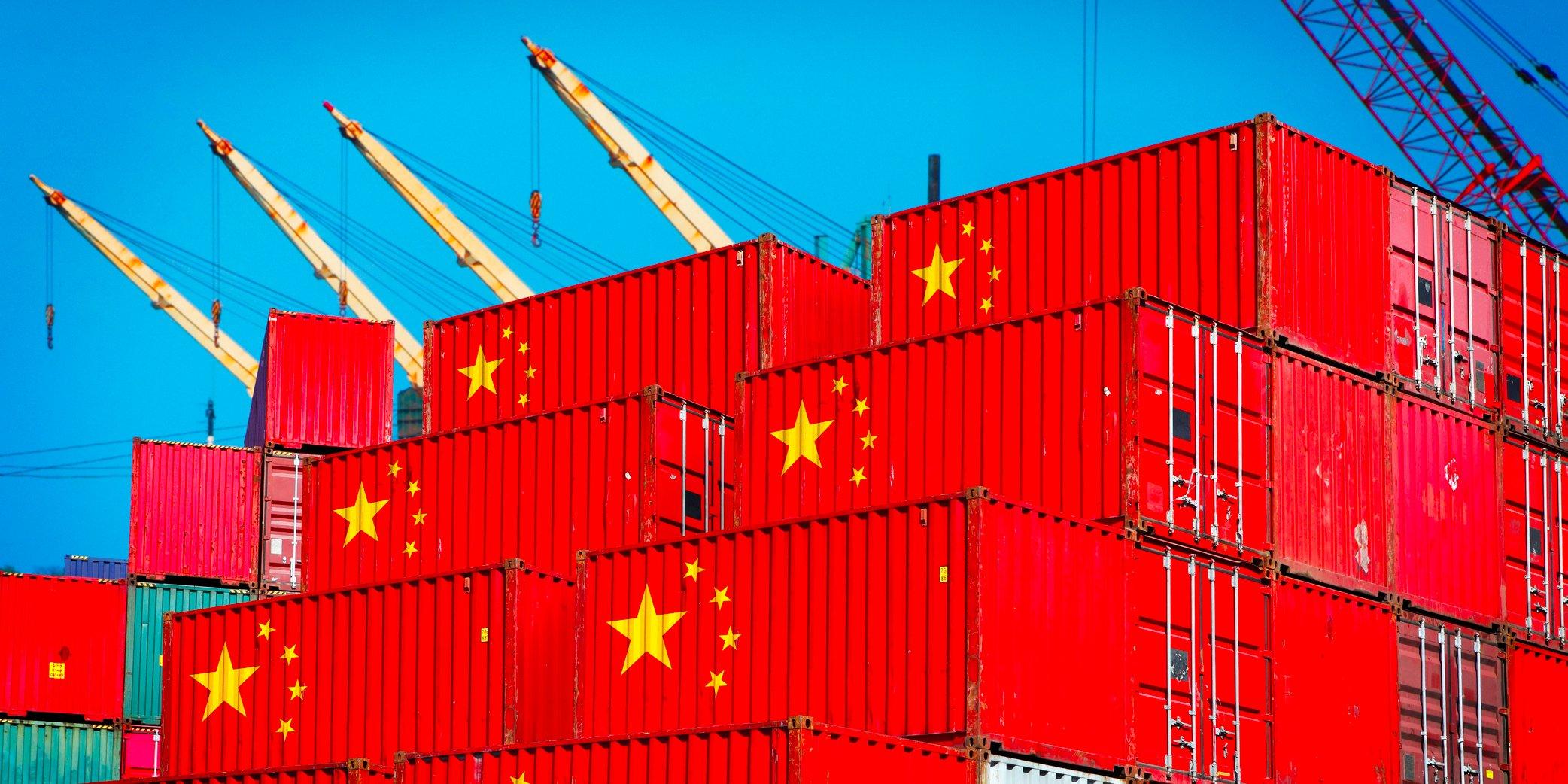 Итоги внешней торговли КНР в первой половине 2020 г. превзошли ожидания