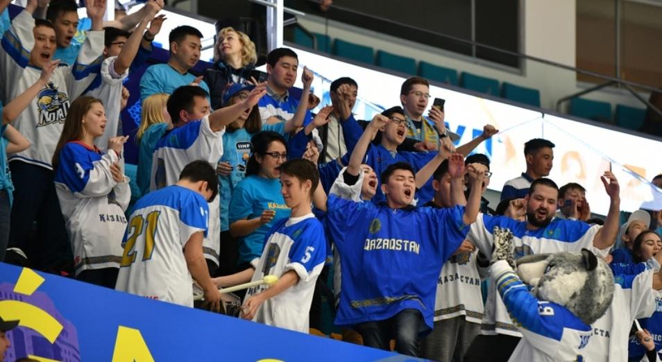 ЧМ-2019: Казахстан сделал первый шаг в элиту