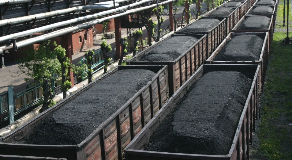 «Каражыра» поставила угля на Украину на 63,5 млн тенге в 2018 году