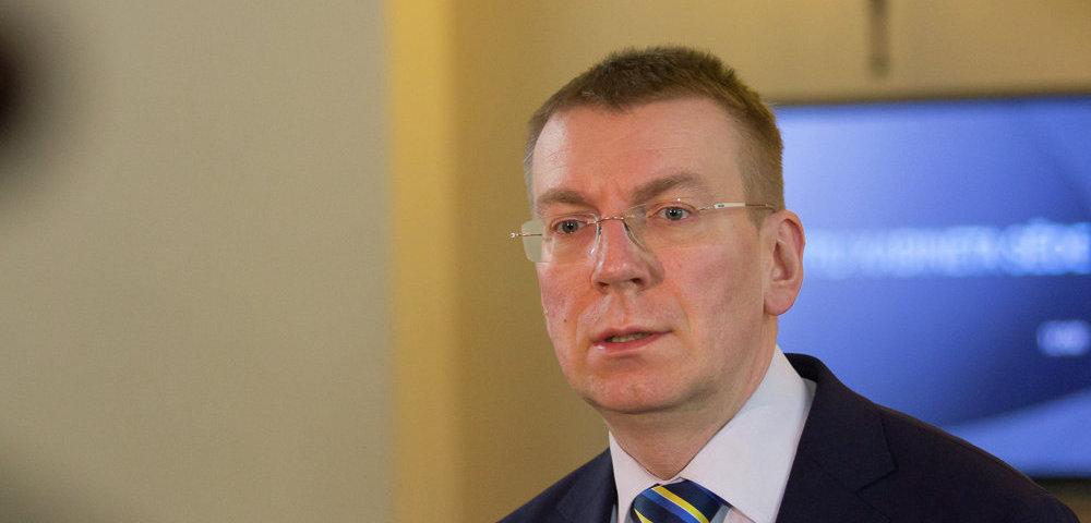 Латвия видит в Казахстане стратегического партнера по перевозкам в Евразии