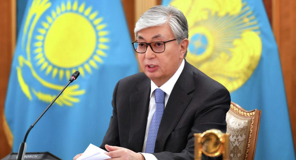 Касым-Жомарт Токаев высказал свое мнение о сертификате безопасности