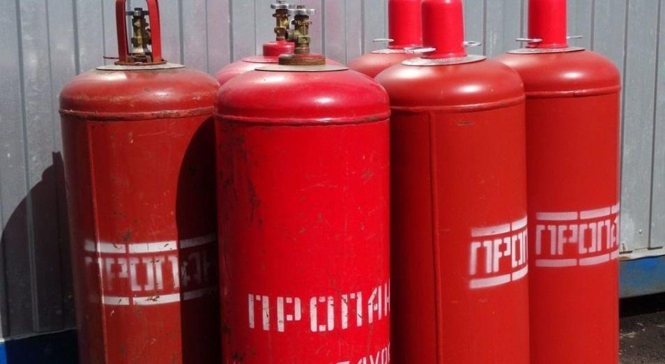 Ситуация с дефицитом газа на заправочных станциях Актау остается напряженной