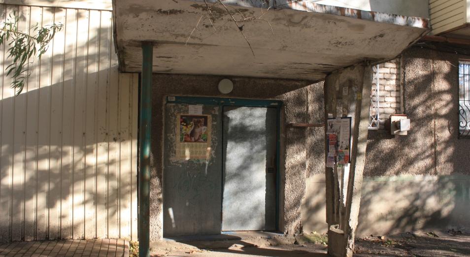 В Павлодаре озаботились безопасностью многоэтажек