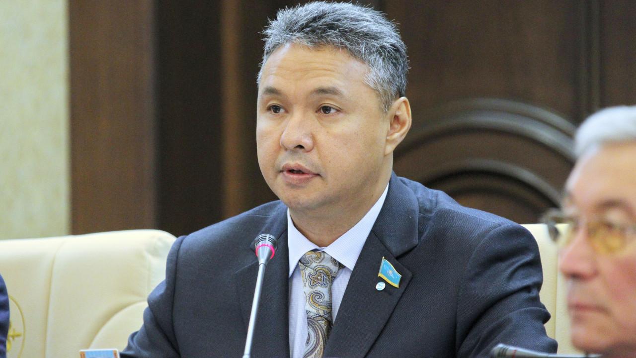 А. Перуашев: МОН РК не использовал кредит в $67 млн, взятый у Всемирного банка