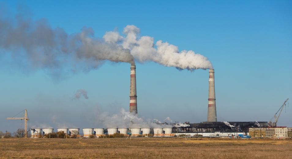 Грязное небо: экологическая ситуация в Алматы более чем критичная