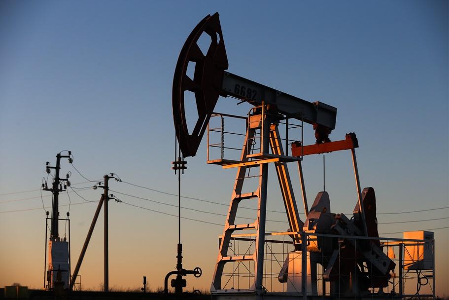 Минэнерго США озвучило прогноз добычи нефти в стране