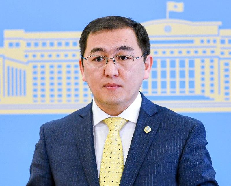 Өзбекстанға нота жолданбайды – СІМ
