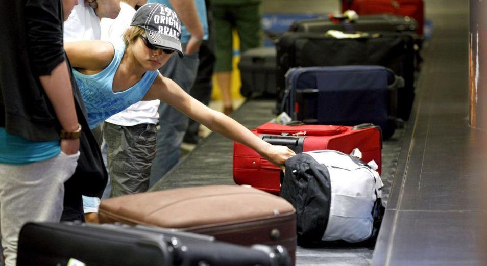 20 кг бесплатного провоза багажа в самолетах могут отменить в Казахстане