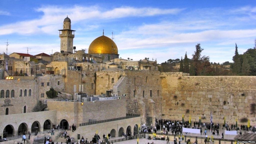 США выходят из протокола о разрешении споров к Венской конвенции из-за палестинского иска в суд ООН