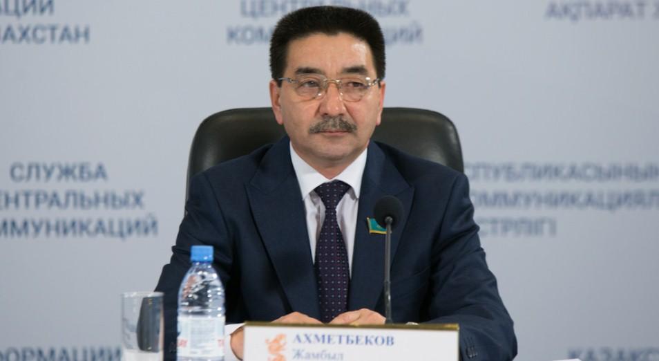 Орталық комитет хатшысы президенттікке кандидат болып бекітілді