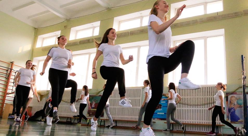 Половина школьников 11-15 лет в РК считают свое здоровье отличным – минздрав