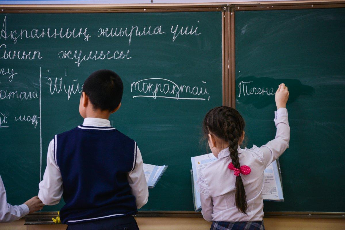 Что говорила новый министр образования о статусе педагога