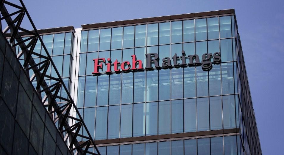 Казахстан находится в группе риска по внешнему долгу – Fitch