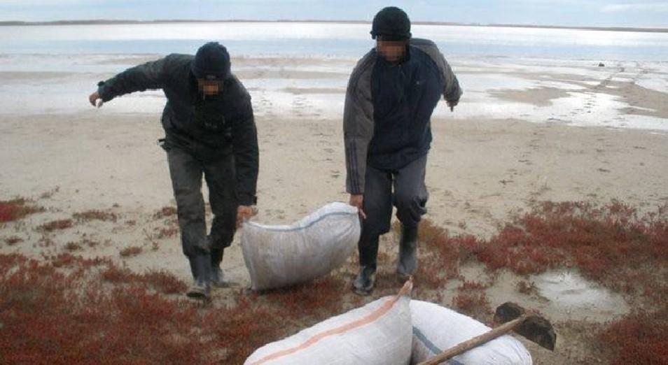 Конфликт на озере Маралды докатился до МВД