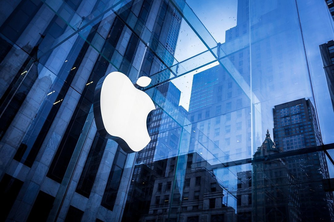 Apple потеряла $75 млрд рыночной стоимости