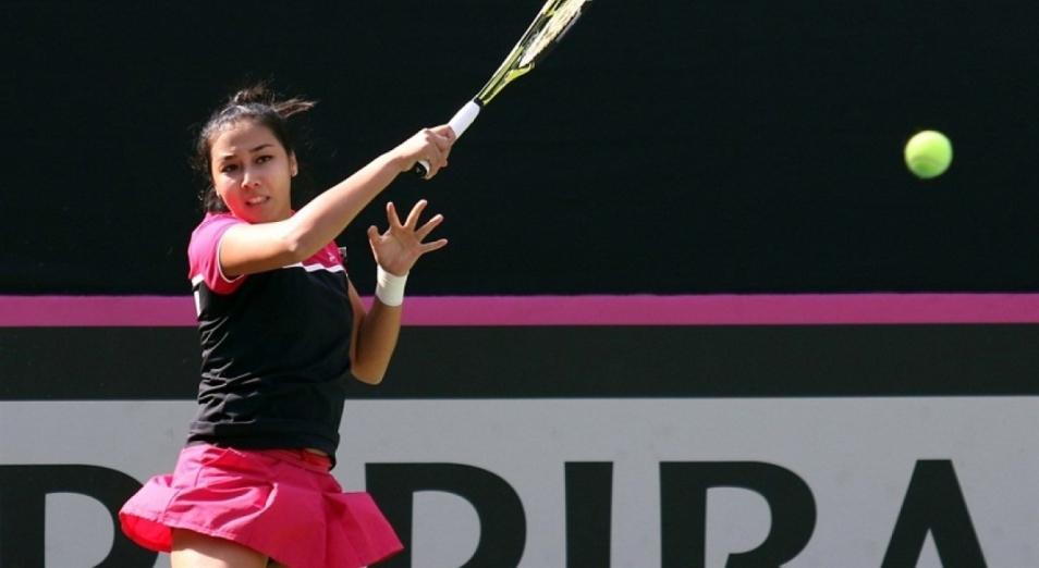 Дияс и Скатов дошли до полуфиналов турниров серии ITF