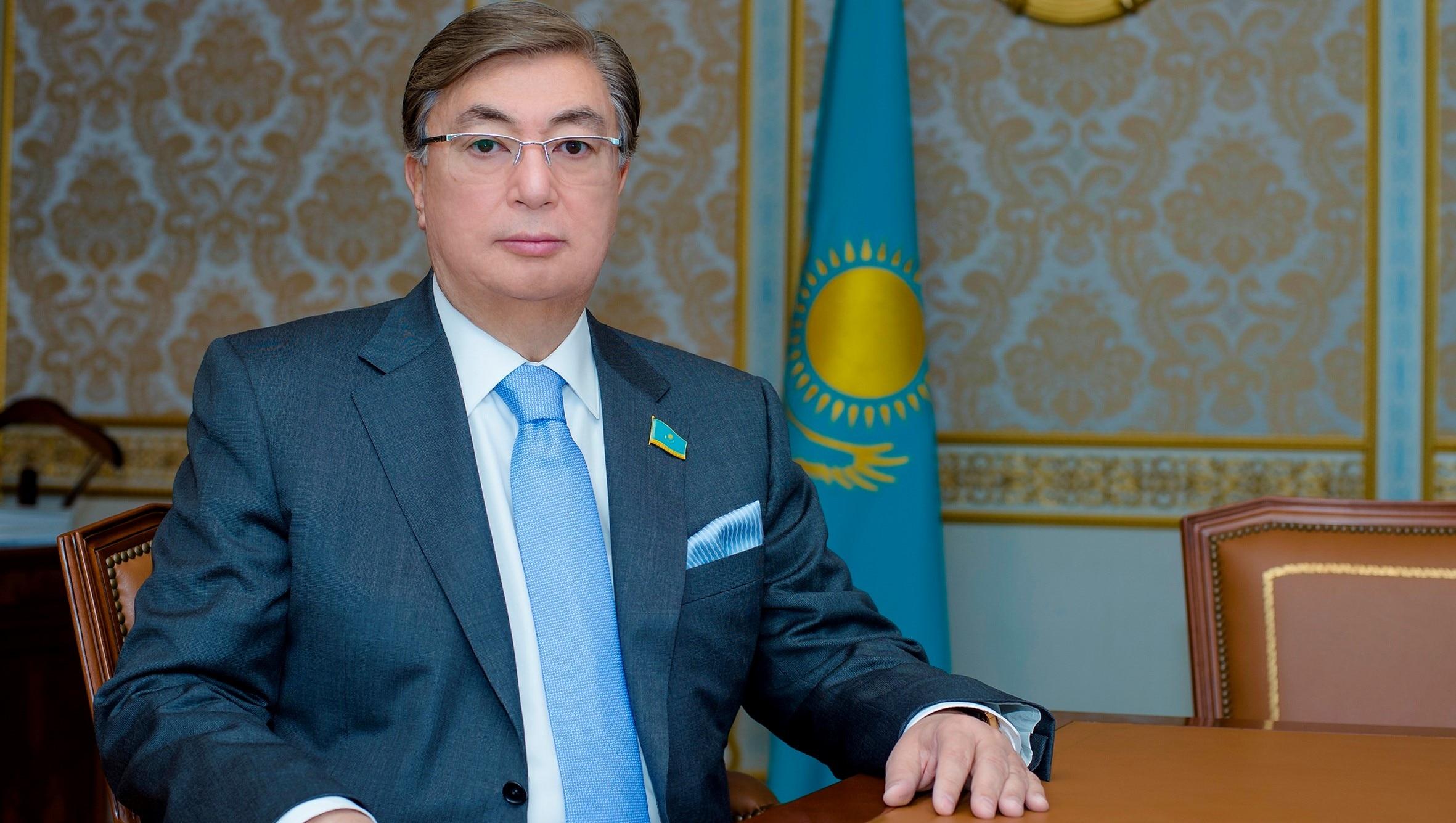 Ел президенті Қасым-Жомарт Тоқаев Элизабет Тұрсынбаеваны жеңісімен құттықтады