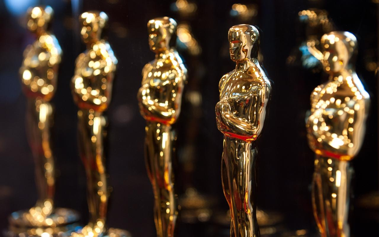 "В Лос-Анджелесе вручат премии ""Оскар"""