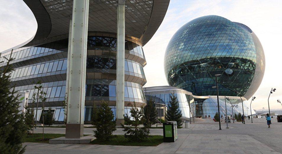 В Казахстане разрабатывают дорожную карту по развитию исламских финансов