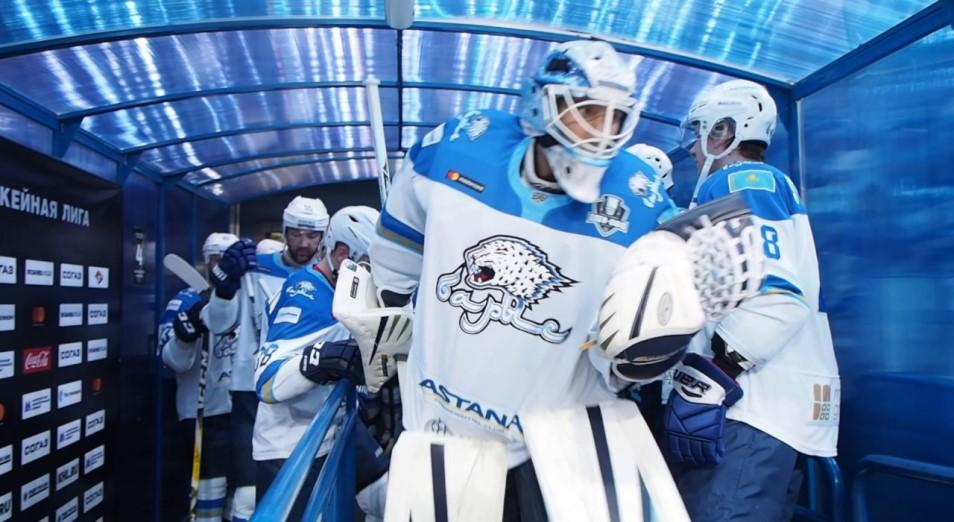 Казань готова принять «Барыс»