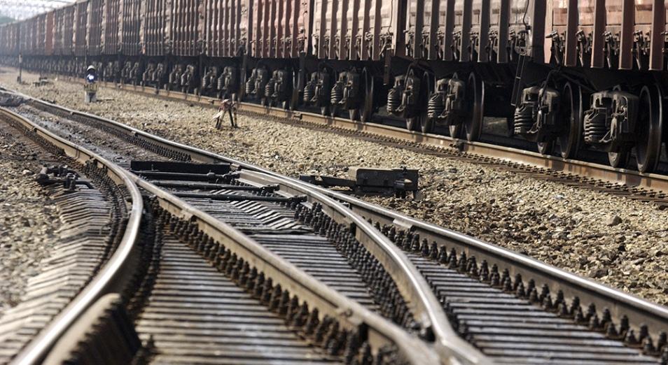 Железнодорожный «тупик»
