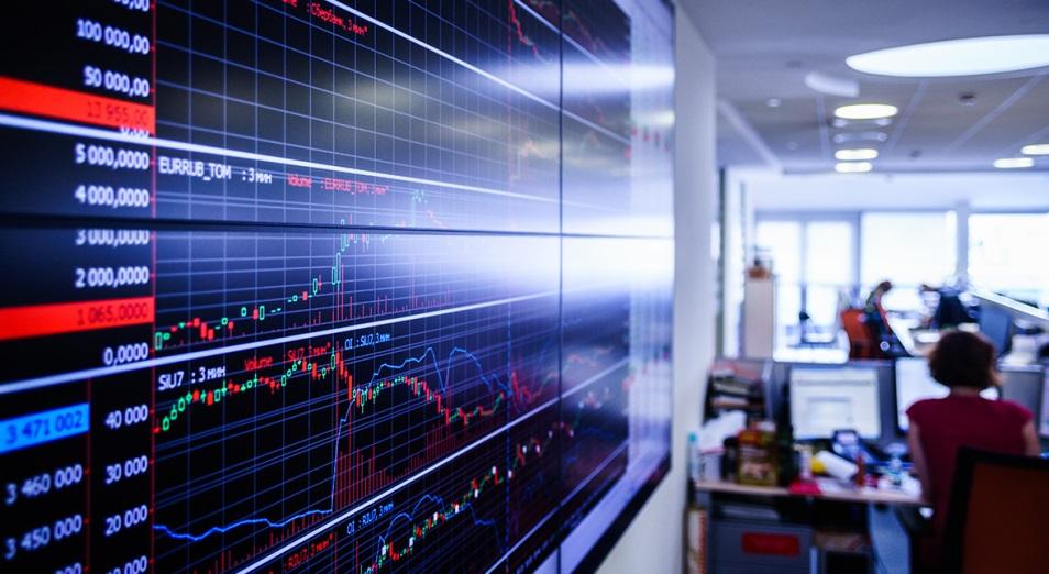 Мировые рынки в минусе
