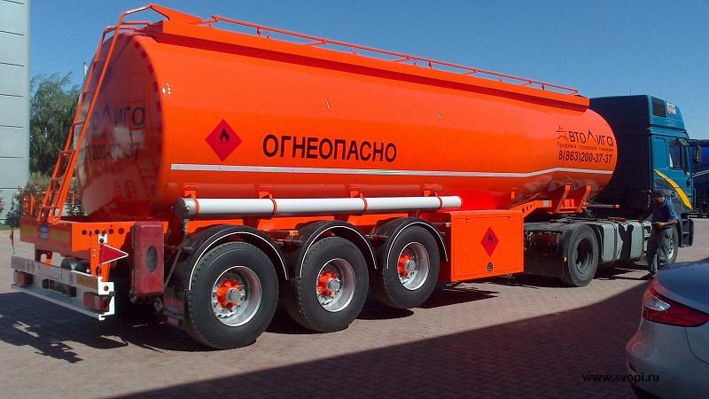 Казахстан может запретить ввоз бензина из России с 20 августа