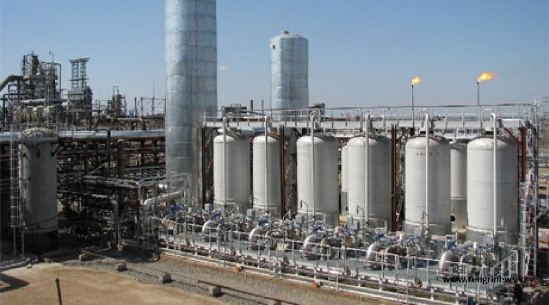4-ый НПЗ будет построен в одном из трех регионов Казахстана