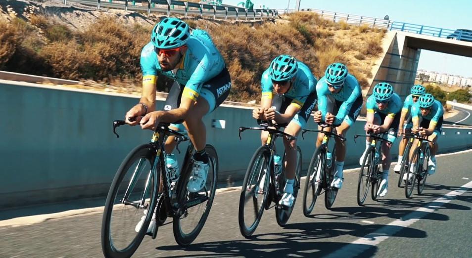Astana Pro Team претендует на третью победу в «Вуэльте Мурсии»