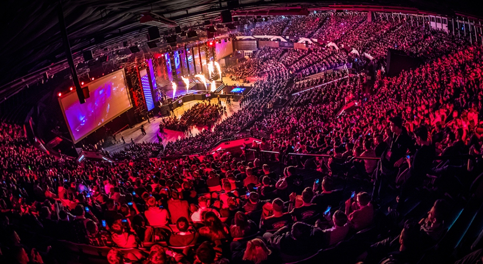 Казахстанцы стартуют на Global Offensive IEM Katowice Major 2019