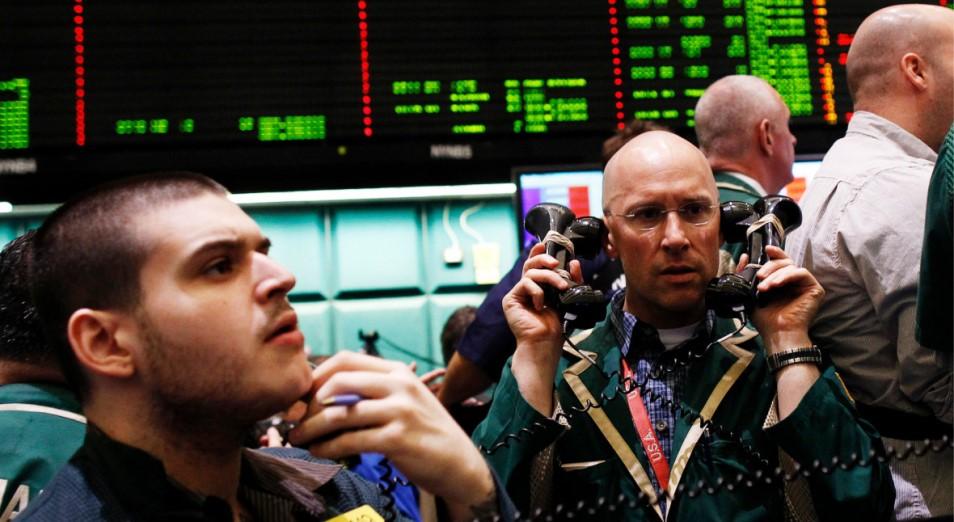 Коронавирус продолжает косить рынки