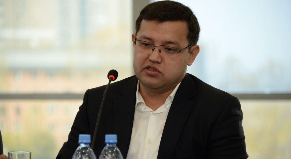 Олжас Худайбергенов ответил скептикам по поводу снятия пенсионных с ЕНПФ