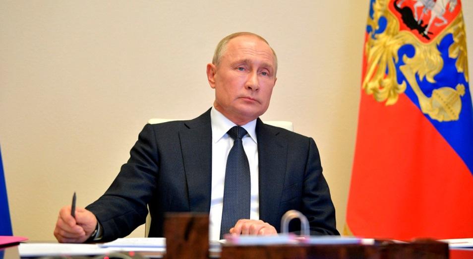 «Хотят ли русские войны»