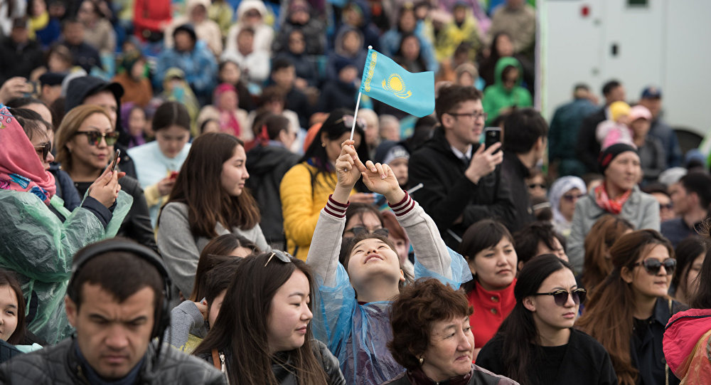 Перепись населения в Казахстане планируют перенести на 2020 год
