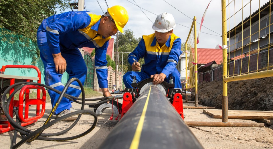 В ВКО проводится тендер на газификацию еще шести участков