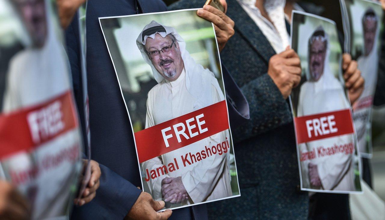 Приказ об убийстве Хашкаджи исходил от верхушки саудовского руководства – Эрдоган