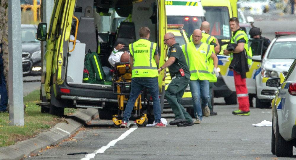 Не менее 27 человек погибло в результате стрельбы в мечетях в Новой Зеландии