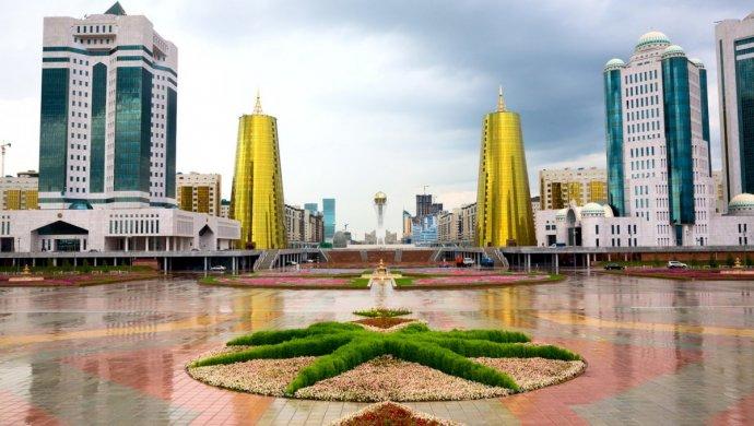 Биыл Астанаға 600 миллиард инвестиция тартылды
