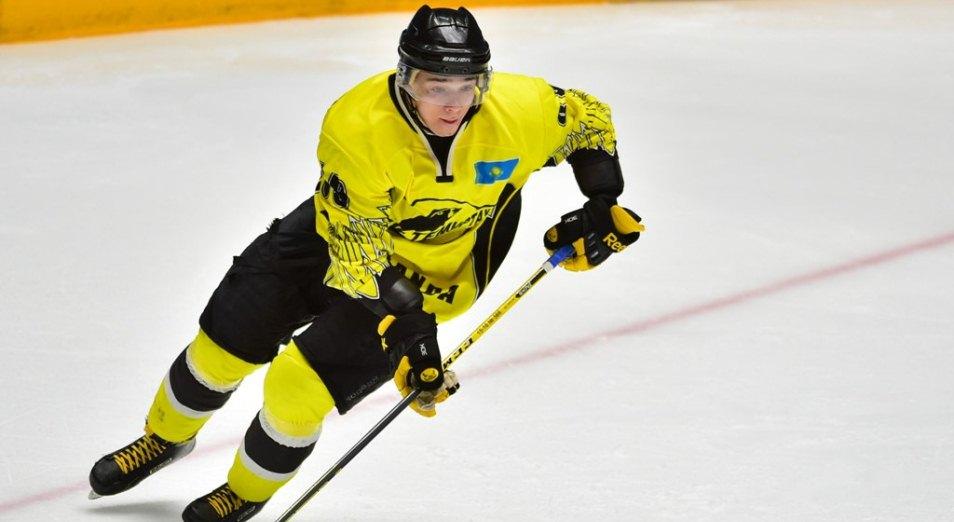 Плей-офф ВХЛ: «Сарыарка» стартовала в четвертьфинале с поражения
