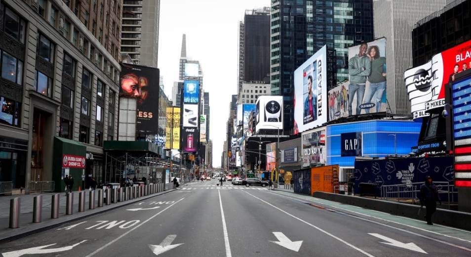 Сокращение рекламных бюджетов на мировом рынке
