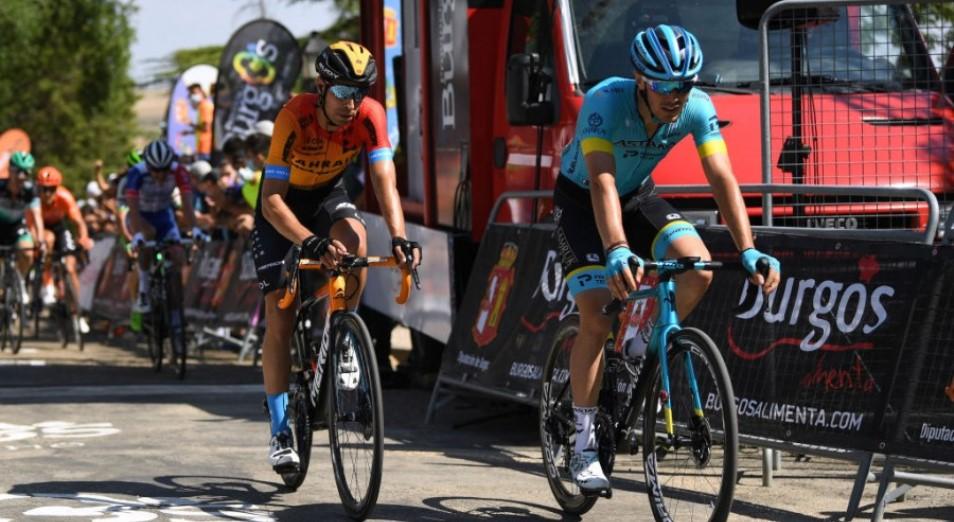 Astana Pro Team вернулась в велосезон