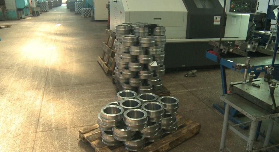 Украина ведет расследование против продукции Степногорского подшипникового завода