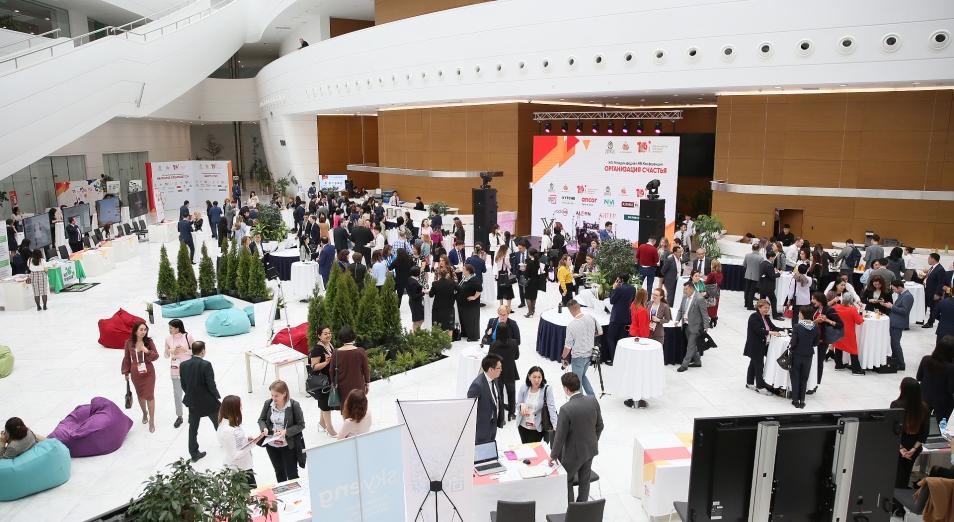 Конференция HR for Leadership – бенчмарк среди профессионалов рынка