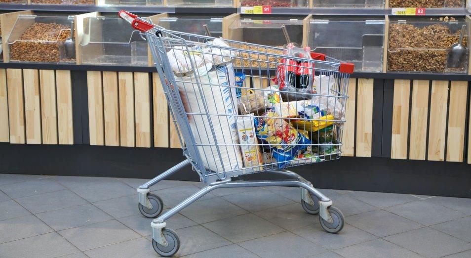 Продукты питания подорожали в Павлодаре на 11%