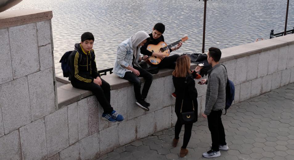 Индекс счастья: эксперты проверили самочувствие казахстанцев