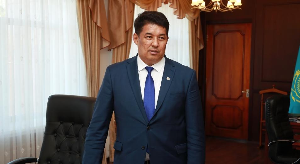 Почему аким Павлодара не приветствует иждивенческий настрой