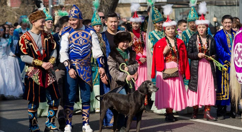Как в старину казахи отмечали Новый год и кто по национальности Чингисхан?