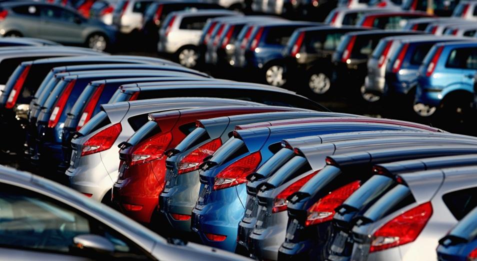 Автодилеры ищут доходность на вторичном рынке