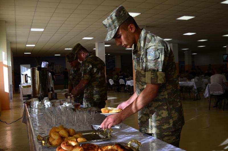 Комиссия Министерства обороны проверила готовность объектов  к проведению Армейских международных игр