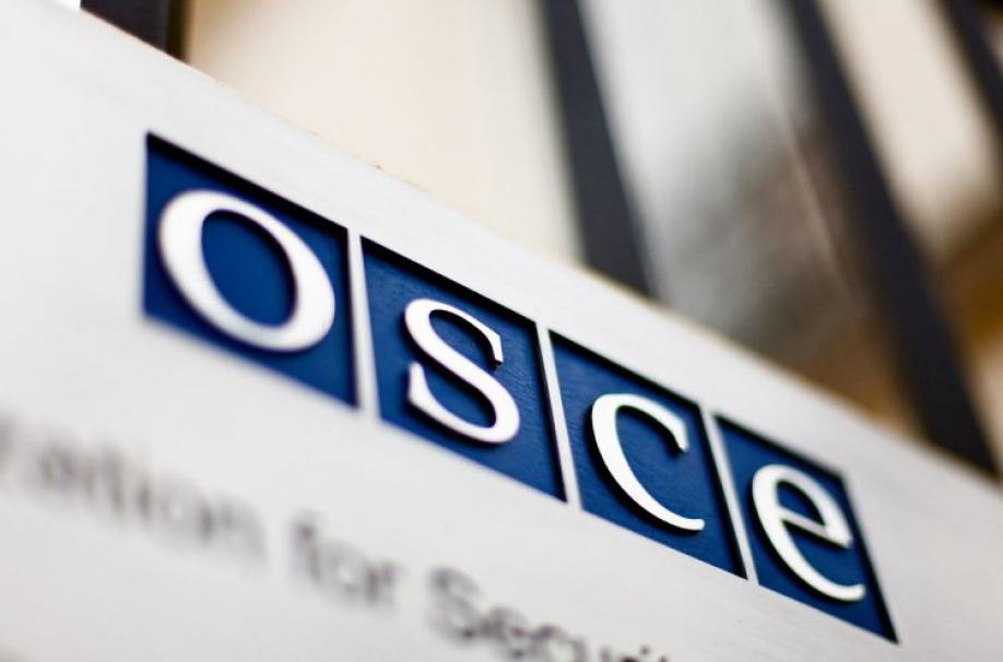 Назарбаев отметил важность развития сотрудничества между Казахстаном и ОБСЕ